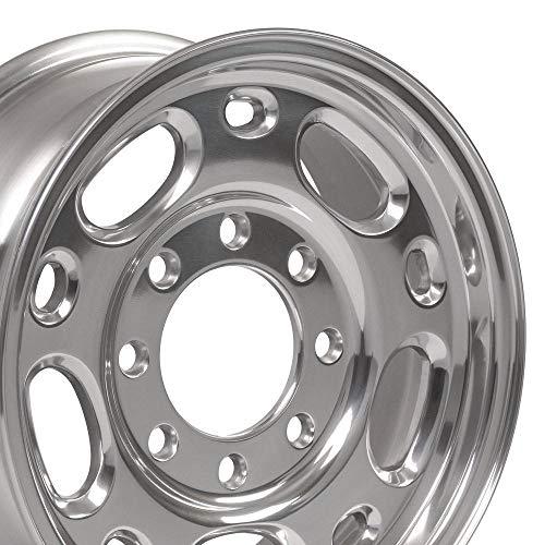 GMC Chevy 2500 3500 8Lug OE Wheels