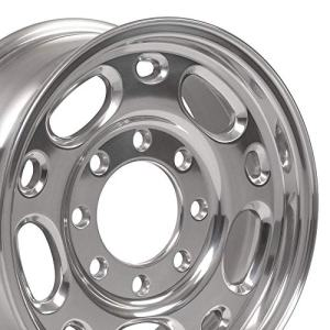 GMC Chevy 2500 3500 8Lug OE Wheels