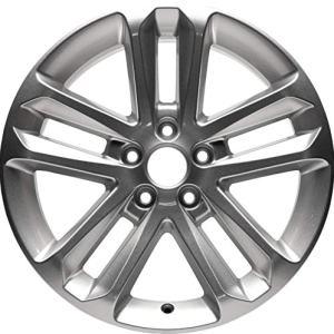 2011-2017 Ford Explorer Aluminum Alloy Wheel Rim 18 Inch