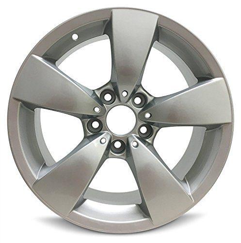 Rim Fits R17 Tire 2004-2007 BMW 525i BMW 530i 2006-2010 Car Wheel
