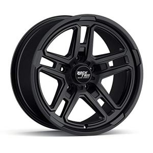 17 inch Wheel Compatible with Jeep Wrangler