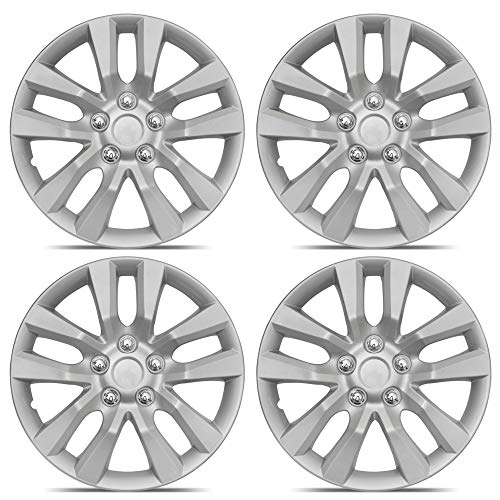 "16"" inch Hubcap OEM Replacements for Steel Wheels"