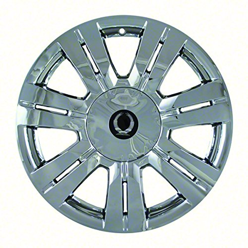 "Cadillac SRX Chrome 18"" Hub Cap Wheel"