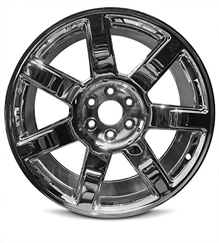 Wheel For 2007-2014 Cadillac Escalade Escalade ESV