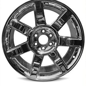 Wheel For 2007-2014 Cadillac Escalade Escalade ESV