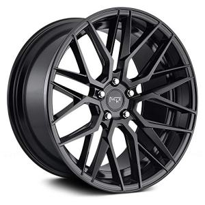 NICHE Gamma M190 Wheel Rim 19x8.5 5x112 Matte