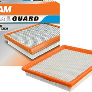 FRAM Extra Guard Air Filter, for Select Chrysler, Dodge and Volkswagen Vehicles