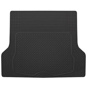 Heavy Duty Cargo Liner Floor Mat-All Weather Trunk Protection