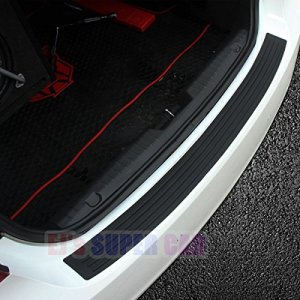 Trunk Door Entry Guards Accessory Trim Cover for SUV