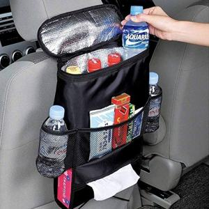 Autoark Standard Car Seat Back Organizer