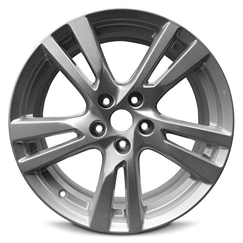 Wheel For 2013-2017 Nissan Altima 18 Inch Rim Fits R18 Tire