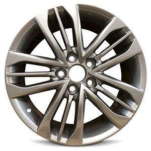 2015-2017 Toyota Camry Gray Aluminum Rim Fits R17 Tire