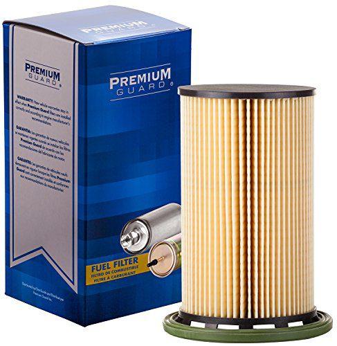 2013-15 Volkswagen Passat Diesel Fuel Filter