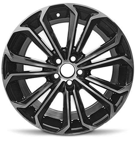 Wheel For 2014-2016 Toyota Corolla 17 Inch