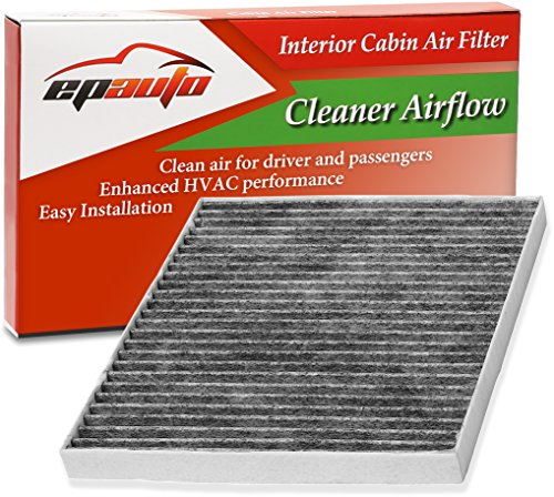 Toyota/Dodge Air Filter includes Activated Carbon