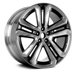 2015-2018 Ford Edge Alloy Wheel Rim 20 Inch