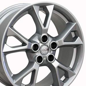 Wheels LLC 18 Inch Fits Infiniti G25 G35 Sedan