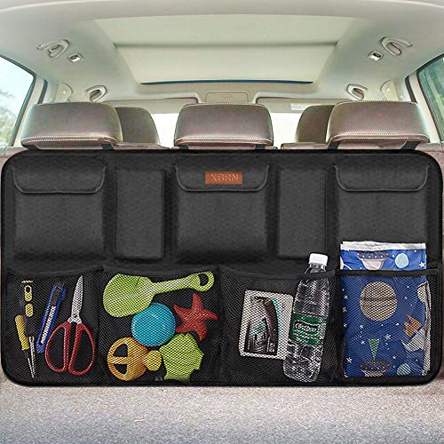 Backseat Trunk Organizer for SUV & Car Hanging