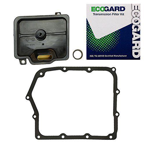 ECOGARD Premium Professional Automatic Transmission Filter Kit