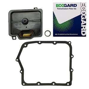 ECOGARD Premium Professional Automatic Transmission Filter Kit