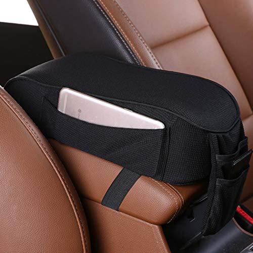 EGBANG Car Armrest Cushion, Auto Center Console Armrest Pillow