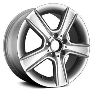 Mercedes C300 / C350 Alloy Wheel Rim 17x8.5 5 Lugs