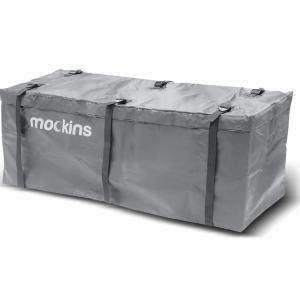 100% Waterproof Gray Hitch Rack Cargo Carrier Bag