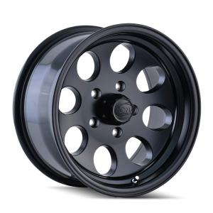 "18"" Inch Wheels Rims Matte Black"