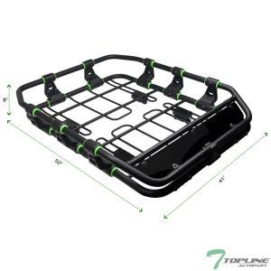 Topline Autopart Universal Modular Sport Design