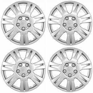 Toyota Corolla 2005-2008 - Set of 4 Rim Covers Rim for 15 inch