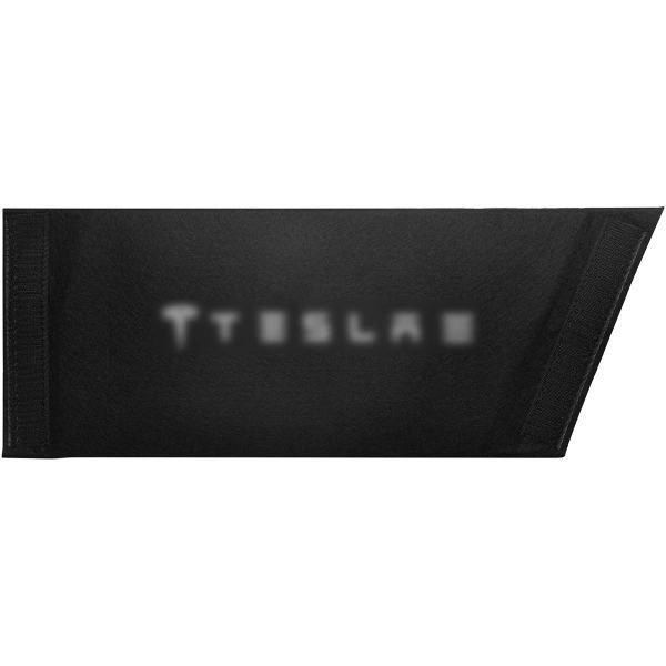 Rear Trunk Side Divider Board for Tesla Model