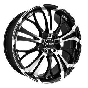 "Wheels 18"" Inch Wheel Rim Spinout 18x7.5 42mm"