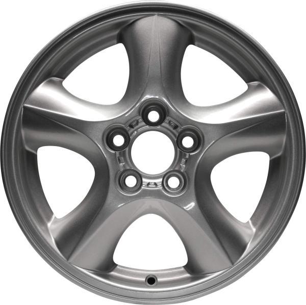 2000-2007 Ford Taurus Alloy Wheel Rim 16 Inch