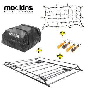 Mockins Roof Rack Rooftop Cargo Carrier