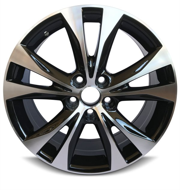 Toyota Rav4 2013-2015 Car Wheel Fits R18 Tire