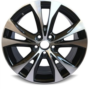 Toyota Rav4 2013-2015 Car Wheel Fits R18 Tire
