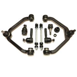 PartsW 8 Pc Suspension Kit for Ford Explorer/Sport Trac Ranger