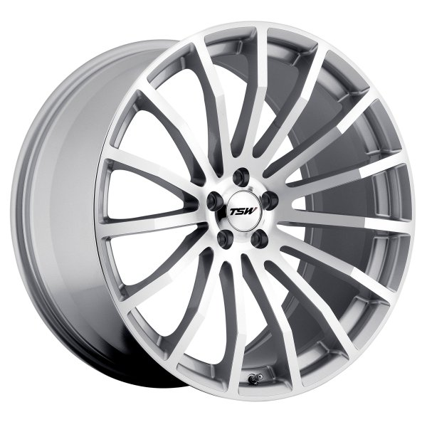 "TSW 18"" Inch Wheels Rims Mallory 18x9.5"