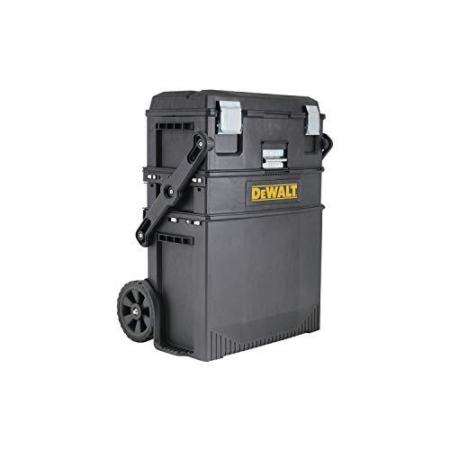 DEWALT Tool Box & Mobile Work Center
