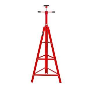 Stark Underhoist Tripod Stand 2 Ton Capacity High Lift