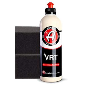 Silica Infused VRT Combo Vinyl, Rubber, Tire & Trim Dressing