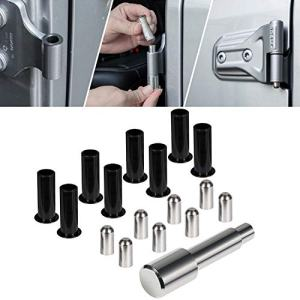 Door Pin Guides & Door Bushing Removal Tool