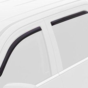 2012-2018 Ford Focus Ventvisor Side Window Deflector