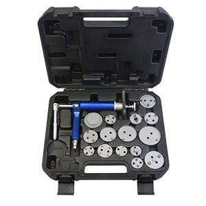 Air Powered Brake Caliper Wind Back Tool Kit