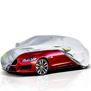 ELUTO Car Cover Outdoor Sedan Cover Waterproof