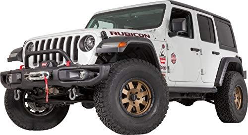Jeep JL OE Rubicon Front Bumper Grille Guard Tube
