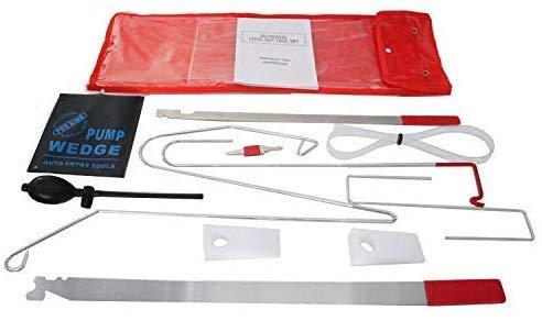 GS Car Door Opener Kit Universal Car Door Key