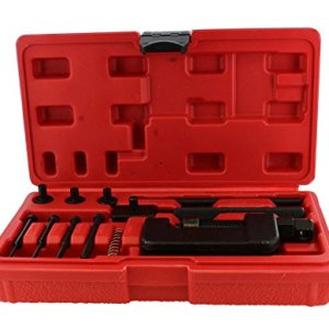 ABN Chain Breaker 13-Piece Set with Carrying Case