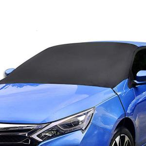 ALTITACO Car Windshield Snow Cover, Frost Guard Protector