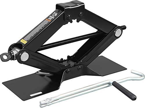 Torin Steel Scissor Lift Jack Car Kit